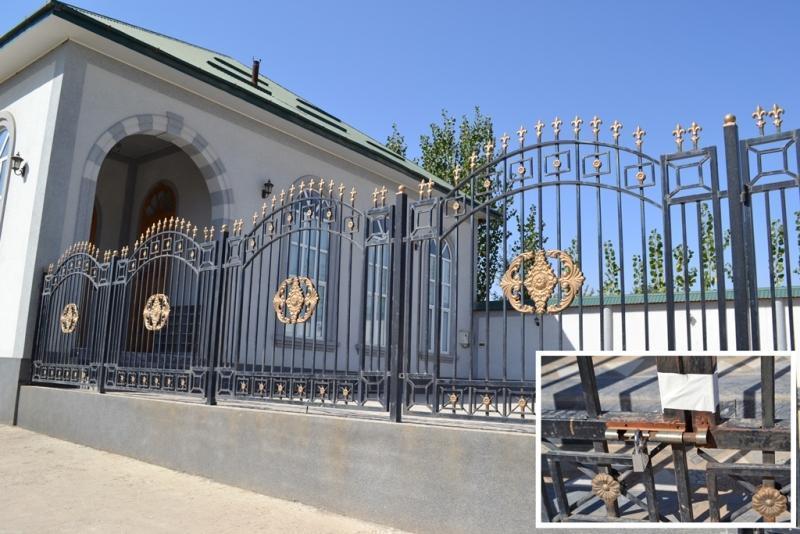 مساجد بسته شده در تاجیکستان بازگشایی می شوند