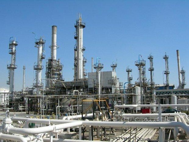 افزایش برداشت از میادین نفتی تحقق می یابد