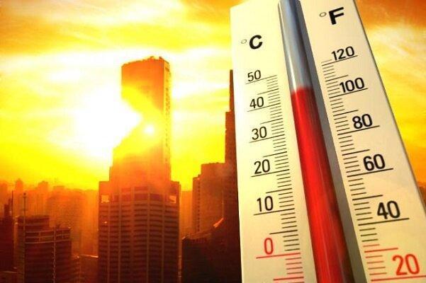 گرمای بی سابقه در آلاسکا رکورد زد