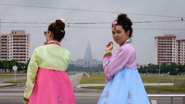اتفاقات عجیب و غریبی که تنها در کره شمالی رخ می دهد